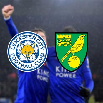 Leicester City - Norwich City bahis tahmini